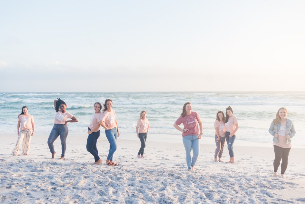 Society of Women Business Owners hires Mandy Liz Photography to Photograph Mastermind Retreat 2021